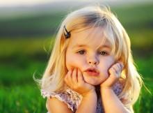 раннее воспитание детей