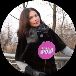 Звездная мама - Влада Литовченко