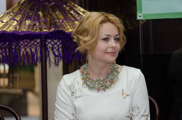 Звездные мамы: Голда Виноградская