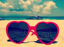 прощаемся с летом