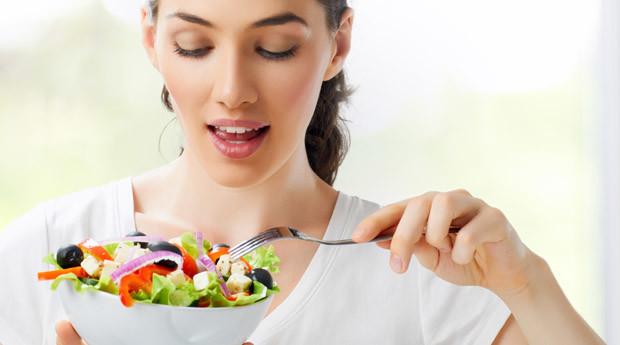 здоровое питание семьи