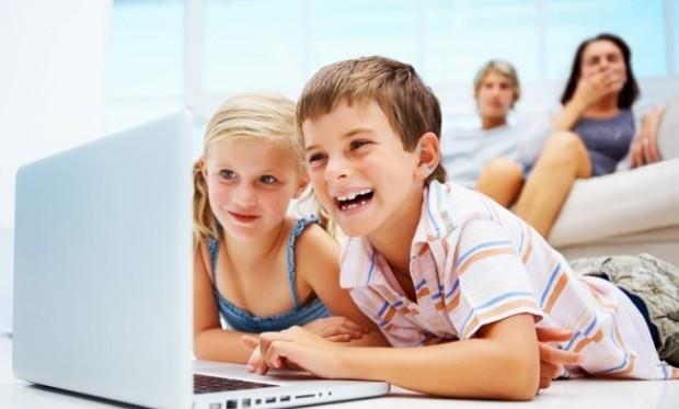 дети и компьютер - безопасно
