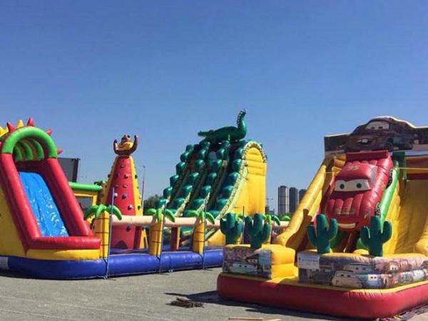 Fun Family Fest в октябре
