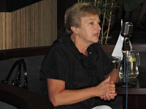Ольга Качалова