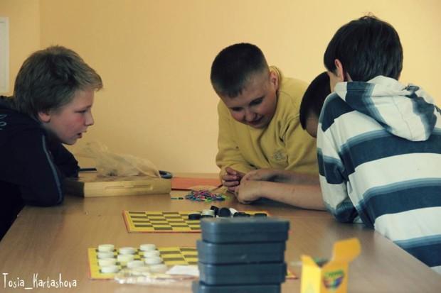 Мастерская дневной занятости для молодежи с ограниченными возможностями