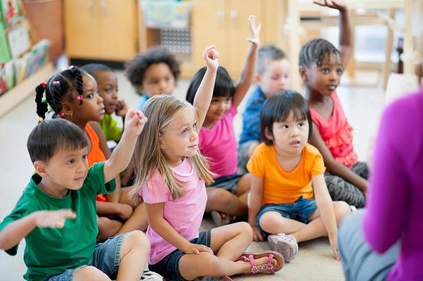 Social Studies The Kindergarten Experience  Teaching Channel