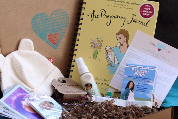 15 лучших подарков для беременной подруги или знакомой 58