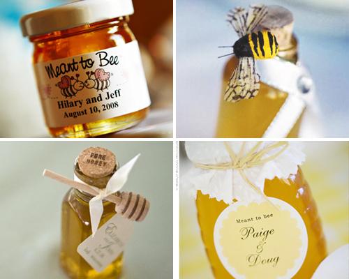 что подарить учителю мед