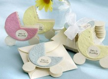 Baby shower ideas for invitations