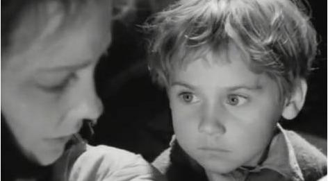 Фильм про маму. Аннушка