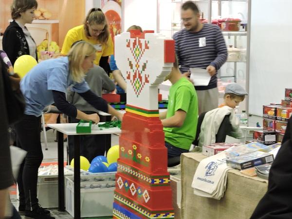 Выставка FAMILY EXPO