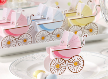 Что подарить на Baby Shower
