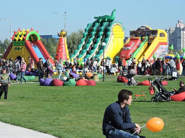 Fun Family Fest 4 фото