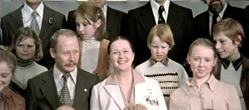 Фильм про маму. Однажды двадцать лет спустя