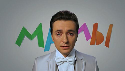 Фильм про маму. Мамы