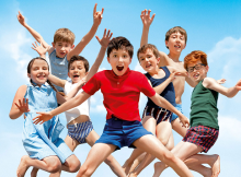 фильмы про каникулы комедии