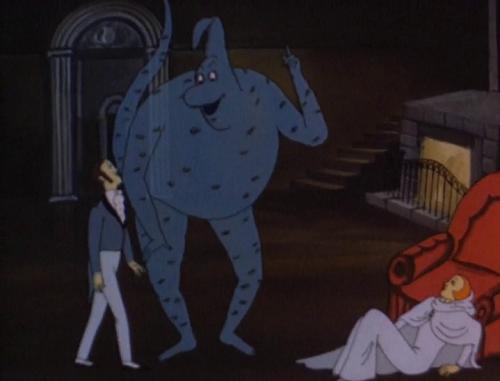 хэллоуин мультфильмы для детей