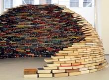 книжная выставка в Олимпийском