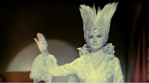 Лучшие новогодние фильмы. Снежная королева