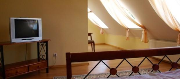 Закарпатский оздоровительный комплекс «Солнечный»