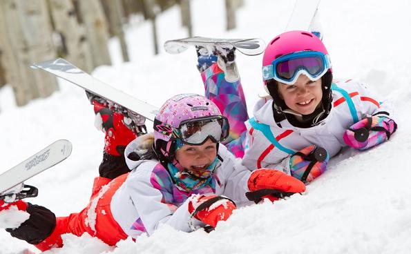 Закарпатье отдых зимой с детьми