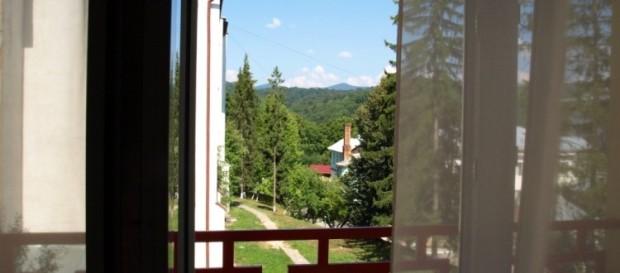 Отдых в Закарпатье