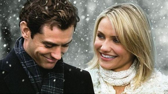 новогодние фильмы про любовь. отпуск по обмену