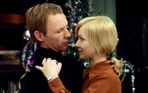 новогодние фильмы про любовь