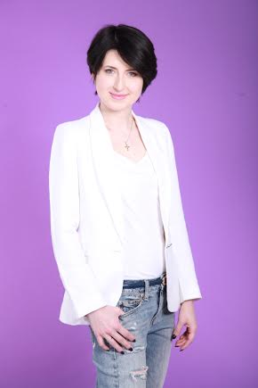 Валентина Блащук - EVIE