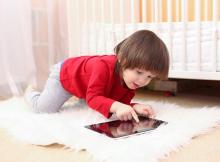 планшети для дітей