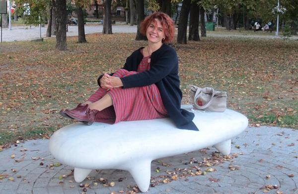Наталья Лелюх