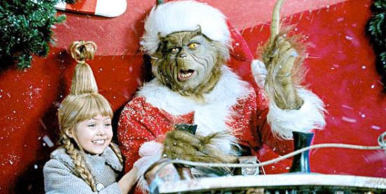 Семейные рождественские фильмы