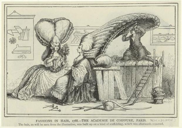 история шляп