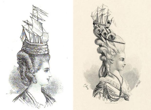 история шапки