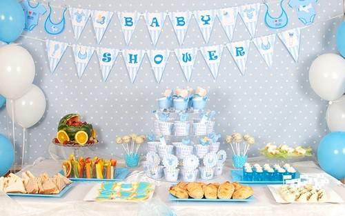 подарки на Baby Shower