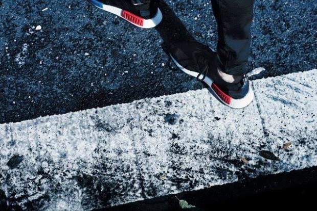 кроссовки NMD