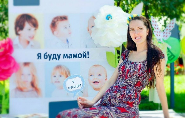 блог мам