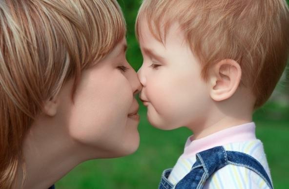 адаптація дітей до дитячого садку