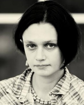 Олена Кожевнікова