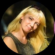 диетолог Ирина Марцинковская