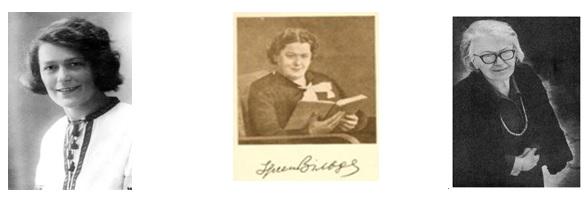 Ирина Вильде биография