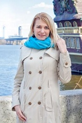 Алена Полтавская
