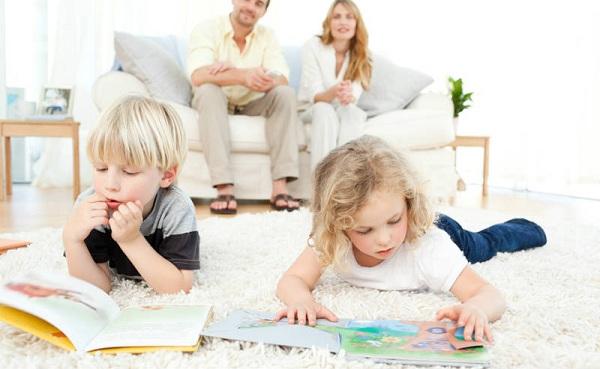 чем занять ребенка на каникулах идеи