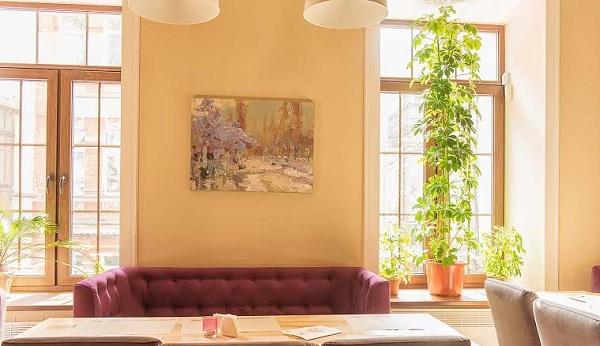 ресторан Маша Кейк