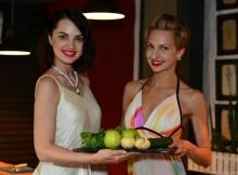 Мария Пион и Мирослава Ульянина