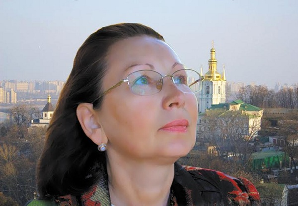 Тамара Алёхина