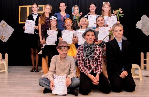 дети-актеры