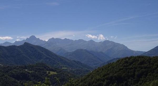 Южная Франция