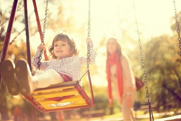 Социальное воспитание ребенка