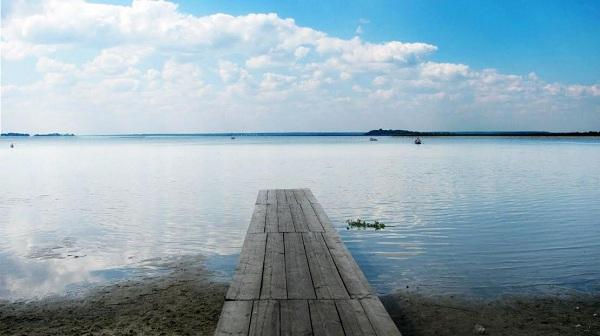 Шацкие озера отзывы
